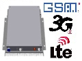 Ripetitore GSM UMTS LTE Medium e High Power INGOLA BANDA